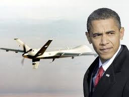 2010, The Year of Assassination by Drones