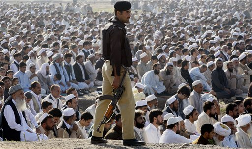 Why Suicide Bombers Attack on Eid Festivals
