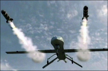 Let's not Listen to TTP's 'Drone Demand'