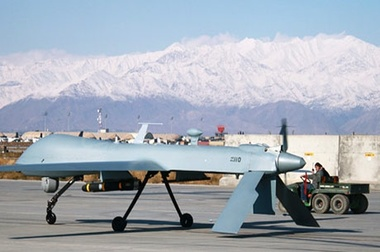 CIA Extends Drone Attacks beyond FATA to Mainland Pakistan