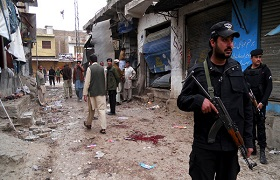 2014: Suicide Attacks Declined in the Country despite Alarming Increase in Punjab