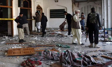 Upward Trend Observed in Militant Attacks : PICSS Security Report
