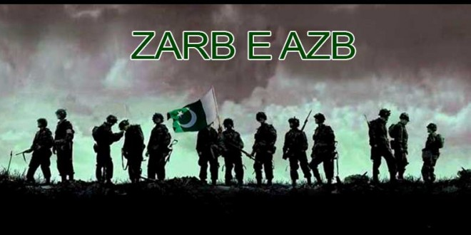 One Year of Zarb-e-Azb: Militant Attacks down by 50 percent