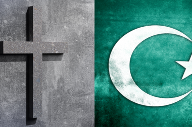 Our world can overcome all divides by embracing universal values highlighted by Christianity and Islam
