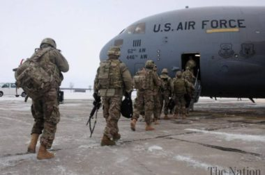 The dilemma of a super power: How does the US honorably exit the self-created quagmire in Afghanistan?