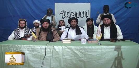 Jamat-ul-Ahrar the most potent group fighting against Pakistan