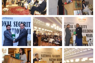 Press Release:Pakistani Media's role thoroughly debated at PICSS Conference