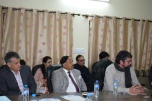 """Round table Conference on """"Civic Approaches in countering Violent Extremism"""""""